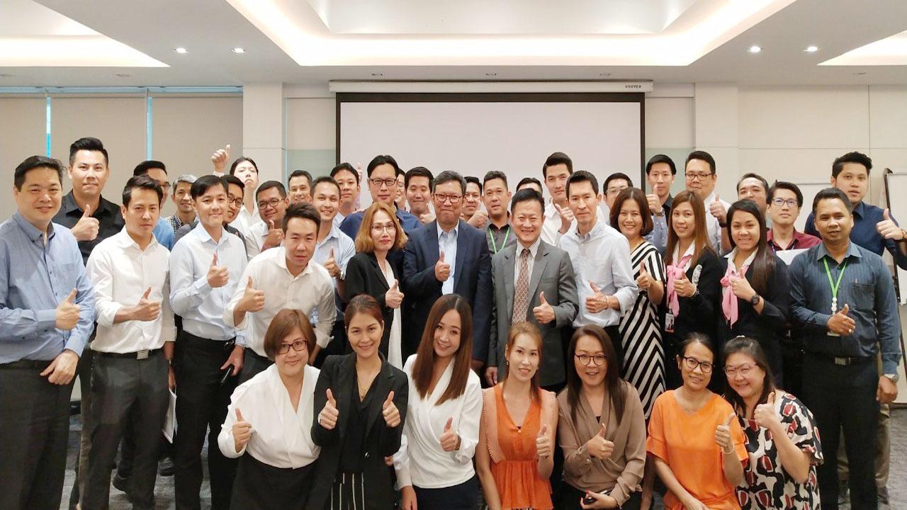 InHouse : Performance Management System (PMS) (15 October 2019)